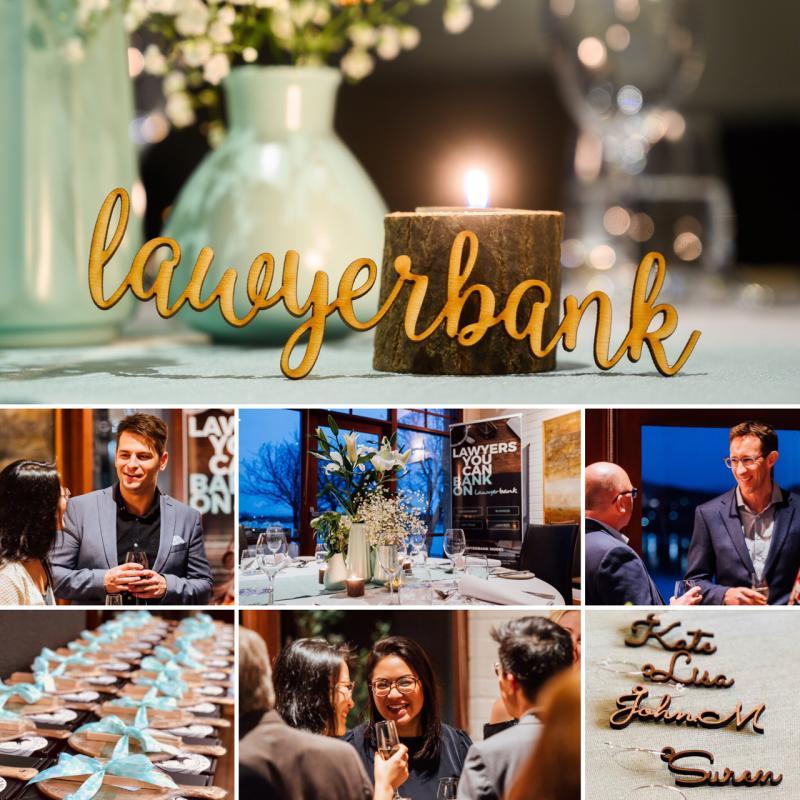 lawyerbank Mid Year Dinner 2019
